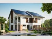 Einseitig angebautes Einfamilienhaus zum Kauf 4 Zimmer in Junglinster - Ref. 4260935