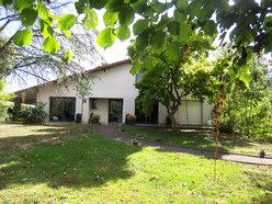 Maison à vendre F7 à Maidières - Réf. 3941719
