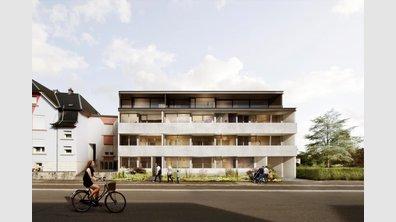 Building Residence for sale in Tetange - Ref. 4012647
