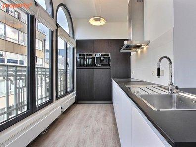 Appartement à louer 1 Chambre à Luxembourg-Centre ville - Réf. 4852855