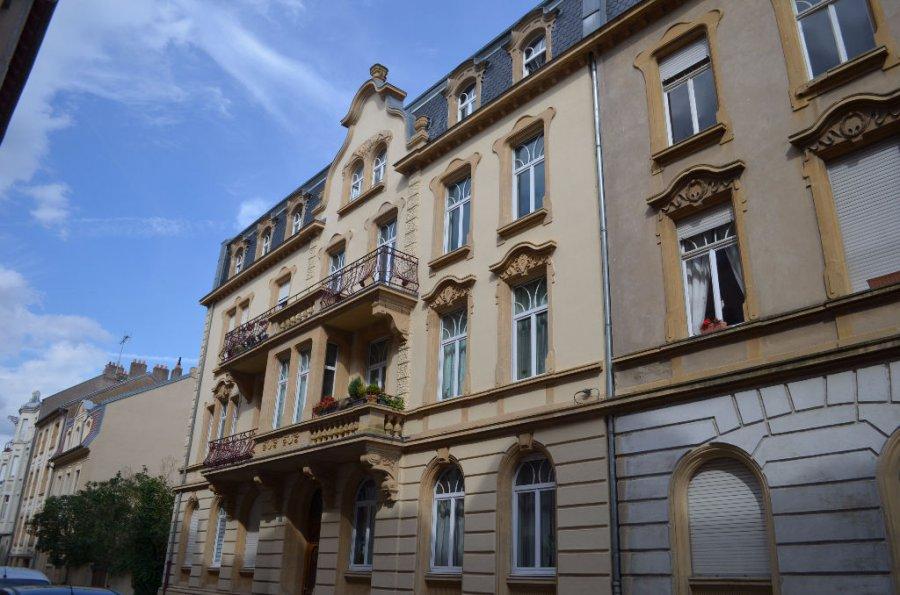 Herbeth immobilier METZ  Agence immobilière Metz et Talange