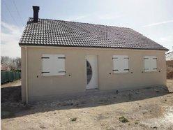 Location maison individuelle F4 à Charmes , Vosges - Réf. 4404679