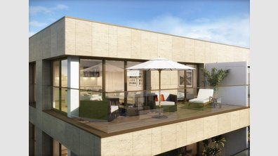 Building Residence for sale in Luxembourg-Gasperich - Ref. 1675479
