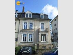 Maison de maître à louer 8 Chambres à Luxembourg-Belair - Réf. 4462295
