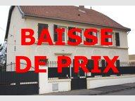 Maison individuelle à vendre F10 à Saint-Julien-lès-Metz - Réf. 3679800