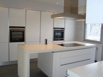 Apartment for rent 3 bedrooms in Luxembourg-Belair - Ref. 4477512