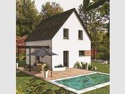 Terrain à vendre F5 à Wissembourg - Réf. 4436568