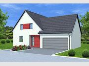Maison à vendre à Wissembourg - Réf. 4182616