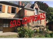 Maison à vendre F3 à Mulhouse - Réf. 4562808
