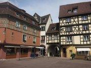 Appartement à louer F1 à Colmar-Centre - Réf. 3725720