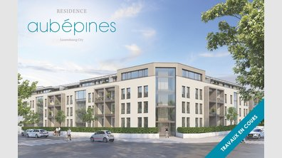 Building Residence for sale in Luxembourg - Ref. 3952840