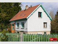 Maison à vendre F7 à Baccarat - Réf. 4516344