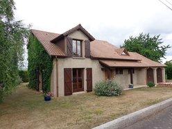 Maison individuelle à vendre F6 à Bousse - Réf. 3874296