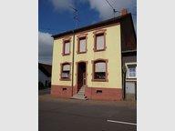 Haus zum Kauf 5 Zimmer in Mettlach - Ref. 4526105