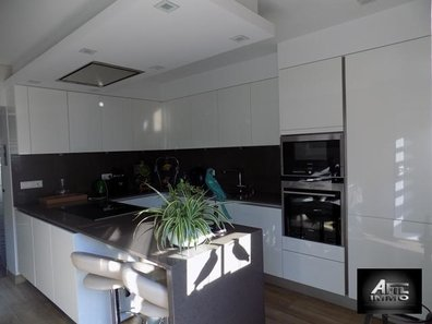 Maison mitoyenne à vendre 4 Chambres à Belval - Réf. 4876825