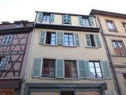 Appartement à louer F1 à Colmar - Réf. 4644137