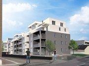 Penthouse zum Kauf 2 Zimmer in Merzig - Ref. 4466489
