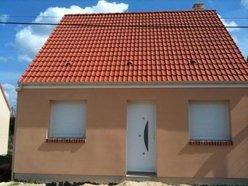 Maison individuelle à louer F4 à Charmes - Réf. 4498505