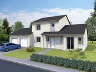 Maison individuelle à vendre F6 à Dombasle-sur-Meurthe - Réf. 4655945