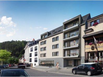 Appartement à vendre 1 Chambre à Clervaux - Réf. 4342617