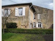Maison à vendre F6 à Nancy - Réf. 4693593