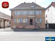 Maison à vendre F6 à Bitschwiller-lès-Thann - Réf. 3738729