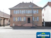 Immeuble de rapport à vendre F6 à Bitschwiller-lès-Thann - Réf. 3738729