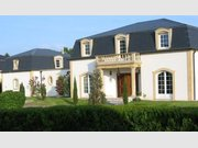 Villa for sale 8 rooms in Saint-Avold - Ref. 3682937