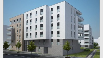 Building Residence for sale in Luxembourg - Ref. 3505593