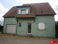 Maison à louer F6 à Colmar - Réf. 4826057