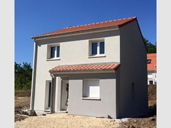 Location maison individuelle F7 à Charmes , Vosges - Réf. 4404681