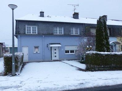 Maison jumelée à vendre 3 Chambres à Scheidgen - Réf. 4211673