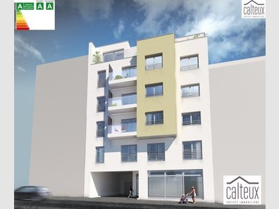 Apartment for sale 2 bedrooms in Luxembourg-Gare - Ref. 4682985