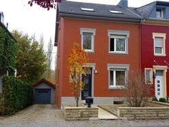Maison jumelée à vendre 4 Chambres à Esch-sur-Alzette - Réf. 4570089