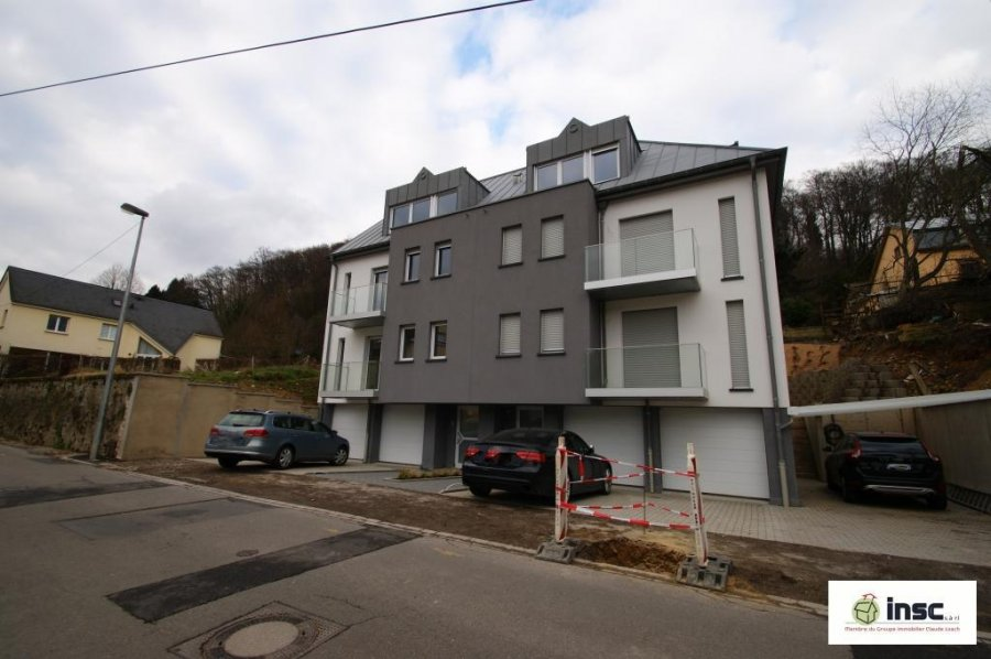 Duplex 2 chambres louer luxembourg muhlenbach for Chambre a louer luxembourg