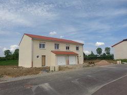 Maison jumelée à vendre F6 à Metzervisse - Réf. 4295450