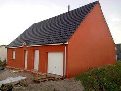 Maison individuelle à louer F6 à Épinal - Réf. 4498490