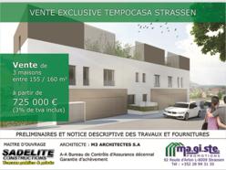 Maison à vendre 4 Chambres à Rodange - Réf. 4459834