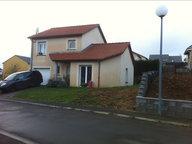 Maison individuelle à vendre F5 à Morfontaine - Réf. 4201034