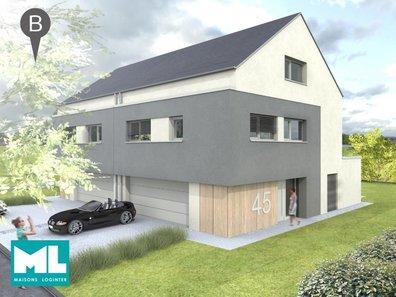 Maison jumelée à vendre 4 Chambres à Warken - Réf. 4776570