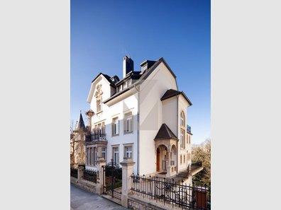Maison de maître à louer 5 Chambres à Luxembourg-Centre ville - Réf. 4926586