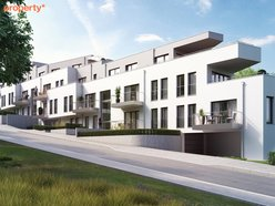 Appartement à vendre 2 Chambres à Luxembourg-Muhlenbach - Réf. 4273354