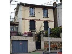 Maison à vendre F6 à Nancy - Réf. 4277706