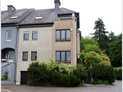 Maison jumelée à louer 6 Chambres à Luxembourg-Limpertsberg - Réf. 4778986
