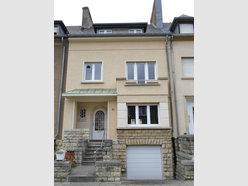 Maison à vendre 5 Chambres à Luxembourg-Bonnevoie - Réf. 4105739