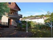 Einseitig angebautes Einfamilienhaus zur Miete 7 Zimmer in Nittel - Ref. 4839435