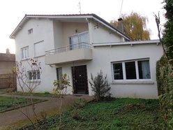 Maison individuelle à vendre F8 à Thionville - Réf. 3505979