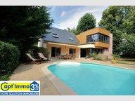 Villa zum Kauf 8 Zimmer in ROUEN SECTEUR SUD EST Les Authieux sur le Port Sai - Ref. 3961419