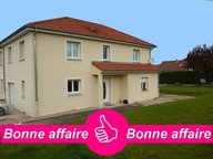 Maison à vendre F6 à Koenigsmacker - Réf. 4559195