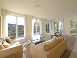 Wohnung zur Miete 2 Zimmer in Luxembourg-Limpertsberg - Ref. 4924763